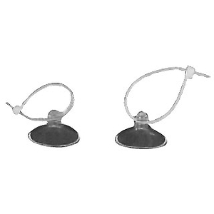MBT Suction Cup Mount - bag of 100