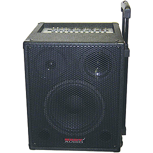 Nady - RPA Series 4 Channel Portable Sound System