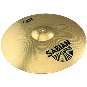 "Sabian Sbr Ride Cymbal, 20"""