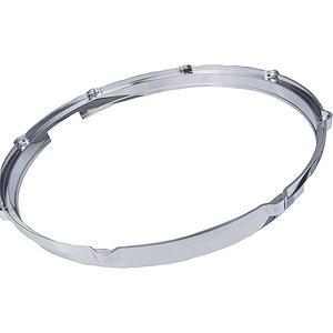 """Gibraltar Die-Cast Snare-Side Snare Drum Hoop 13"""" 8-Lug"""