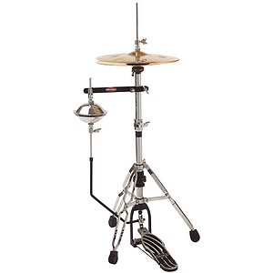 Gibraltar SCHHOTPK Hi-Hat Off Time Attachment Pack w/ Pair of Chik Effects