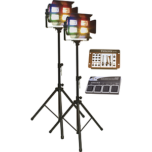 MBT Lighting Stage Color Stage Lighting Package