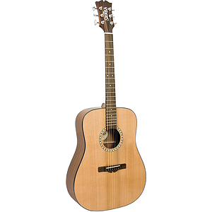 Sierra SDS43 Sequoia Series Cedar-top Acoustic Guitar