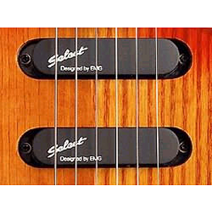 EMG Select Single Coil Strat-style Pickup