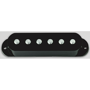 Shadow SH 669 High Output Single Coil Pickup with Ferrite Magnet