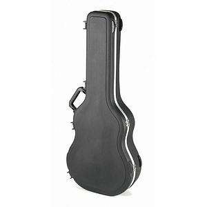 SKB Hardshell hin-line Acoustic / Classical Economy Guitar Case