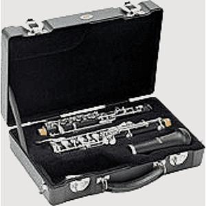 SKB Hardshell Rectangular Oboe Case