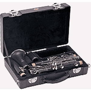 SKB Hardshell Rectangular Clarinet Case