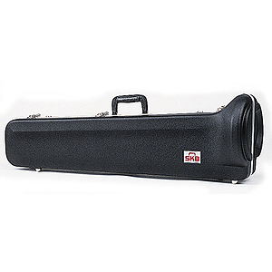 SKB SKB-360 Straight Tenor Trombone Case
