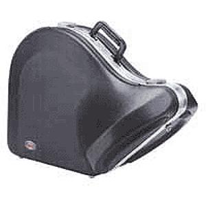 SKB Hardshell Contoured French Horn Case