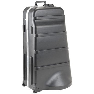 SKB SKB-390W Universal Large Tuba Case with Wheels