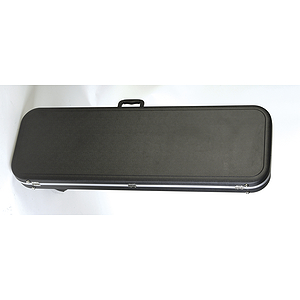 SKB Hardshell Electric Bass Economy Rectangular Case