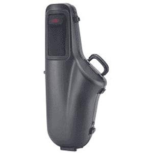 SKB Molded Plastic Pro Tenor Sax Case