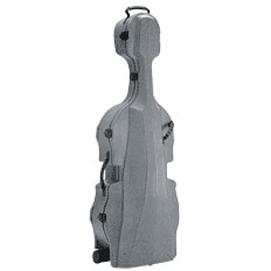 SKB Cello Shell Deluxe Cello Case