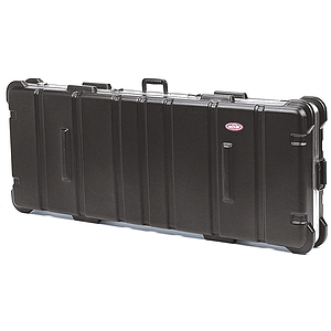 SKB 88-key Keyboard Case w/wheels