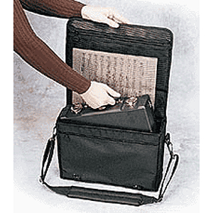 SKB Clarinet/Oboe Carry-All Bag