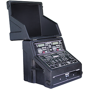 SKB DJ Command Module