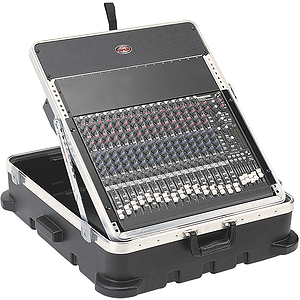 SKB Pop Up 12U Mixer Case