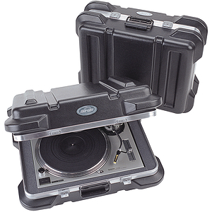 SKB Single Turntable Case