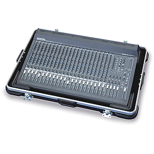 SKB Mixer Case - 34 x 23 inches