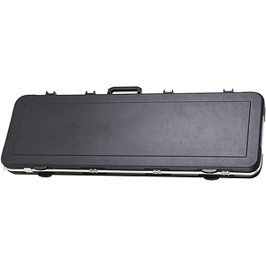 SKB Deluxe Molded Plastic Guitar Case - Bass Guitar