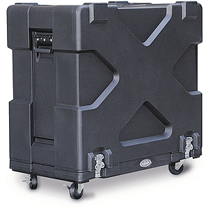"SKB Amp Utility Vehicle - Case for 2x12"" Guitar Amp"