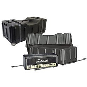 SKB SKB720 Amp Head Case
