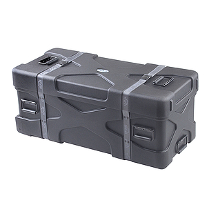 SKB Wheeled Trap Case