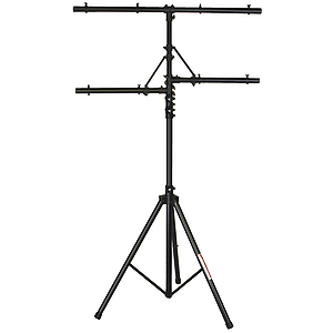 Stageline Deluxe Heavy-duty Lighting Stand