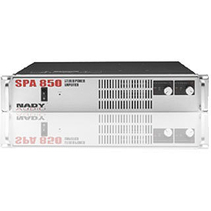 Nady SPA-850 850w Power Amplifier