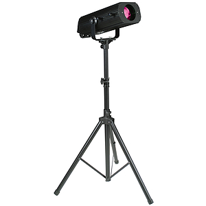 MBT Lighting SPOTDMX DMX Controllable Follow Spot Light