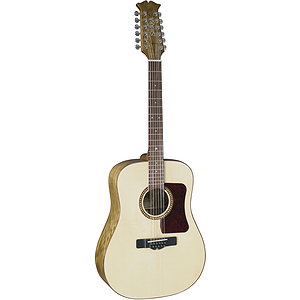 Sierra Northstar 12-string Acoustic Guitar