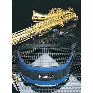 Neotech Soft Sax Strap - Black