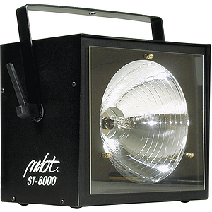 MBT High Powered Strobe