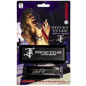Hohner Steven Tyler Artist Series Harmonica
