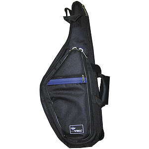 Deluxe Padded Alto Sax Bag