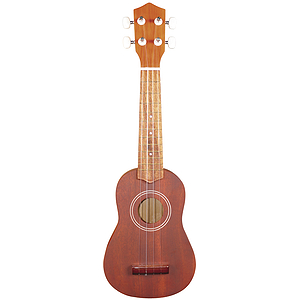 Lauren Soprano Ukulele