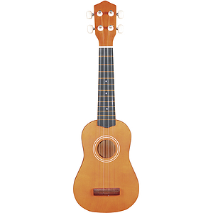 Lauren SU30 Geared Soprano Ukulele