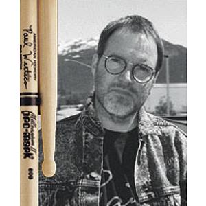Pro-Mark Hickory Signature Drumsticks - Paul Wertigo, 3 pairs
