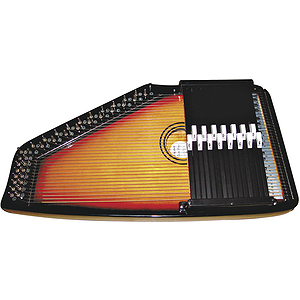 Trophy 15-Bar Beginner Autoharp