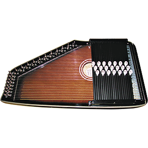 Trophy 21-Bar Beginner Autoharp