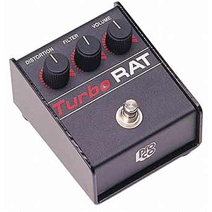 Pro Co Turbo Rat Distortion