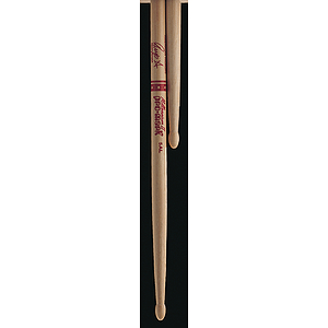 Pro-Mark Hickory Signature Drumsticks - Ringo Starr, 3 pairs