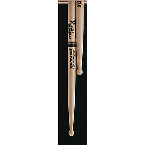 Pro-Mark Hickory Signature Drumsticks - Phil Collins, 3 pairs