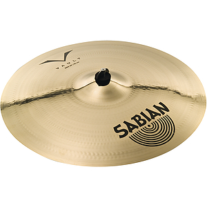 Sabian Vault Ride Cymbal - Brilliant - 20-inch