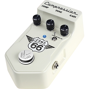 Visual Sound V2 Comp 66 Compression Pedal