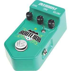 Visual Sound V2 Route 808 Overdrive Pedal