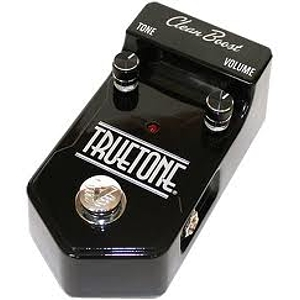 Visual Sound V2 Truetone Volume Boost Pedal