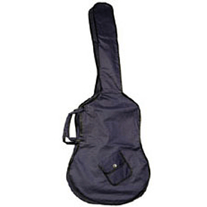 Economy Vinyl Guitar Bag - Concert Size 39