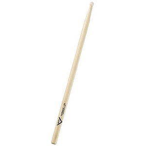 Vater Fat Back Style Drumsticks - Nylon tip, box of 12 pairs